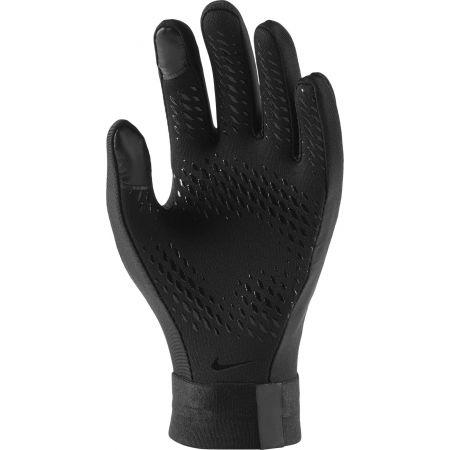 Момчешки футболни ръкавици - Nike HYPERWARM ACADEMY - 2