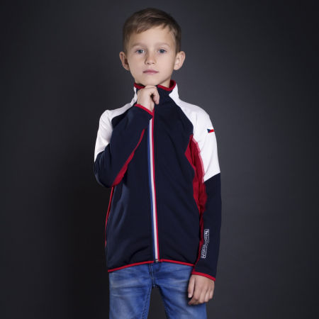 Kids' functional sweatshirt - Progress REPUBLICO KID - 5