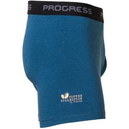 Men's functional boxer shorts - Progress CC SKN - 3