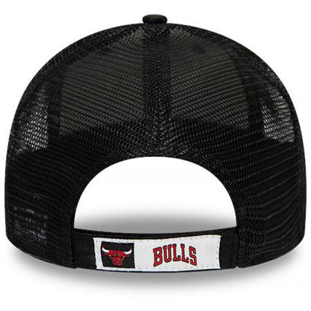 Șapcă de club - New Era 9FORTY KID SEASONAL NBA CHICAGO BULLS - 3