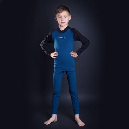 Dětské funkční dlouhé spodky - Progress CC SDND - 4