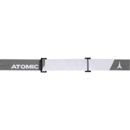 Gogle narciarskie unisex - Atomic SAVOR - 2
