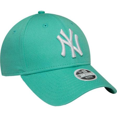 Team baseball cap - New Era 9FORTY MLB WMNS ESSENTIAL NEW YORK YANKEES - 3