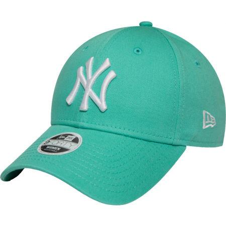 New Era 9FORTY MLB WMNS ESSENTIAL NEW YORK YANKEES - Klubová kšiltovka