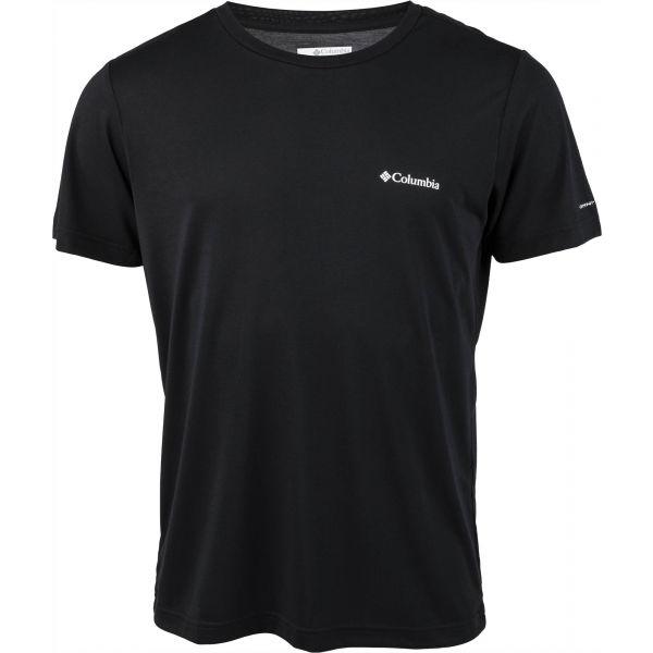 Columbia MAXTRAIL™ SS LOGO TEE - Pánske tričko