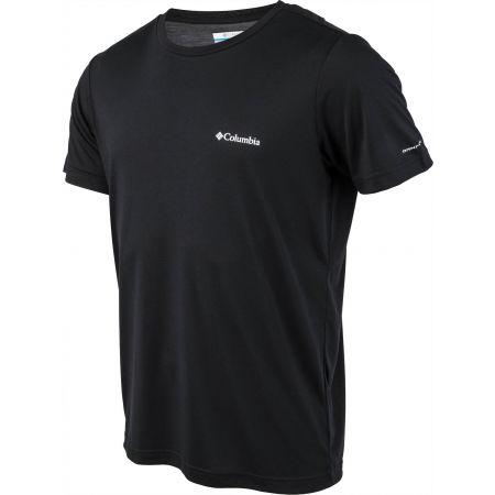 Men's T-shirt - Columbia MAXTRAIL™ SS LOGO TEE - 2