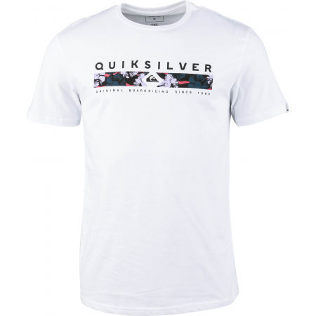 Quiksilver JUNGLE JIM SS - Men's T-Shirt