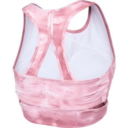 Women's sports bra - Roxy WHERE TO START - 3