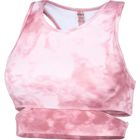 Women's sports bra - Roxy WHERE TO START - 2