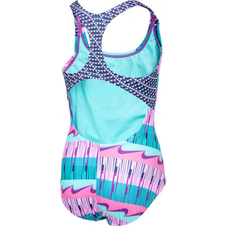 Badeanzug für Mädchen - Nike CLASH - 3