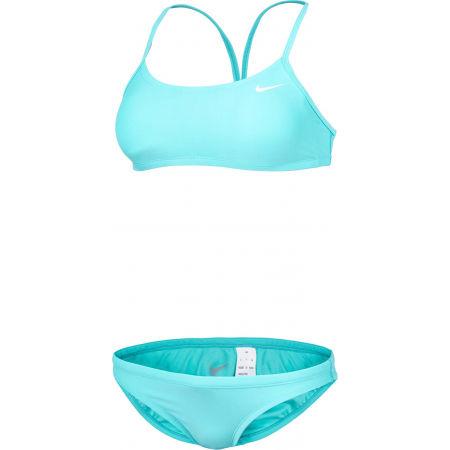 Női kétrészes fürdőruha - Nike SPORT BIKINI SET - 2