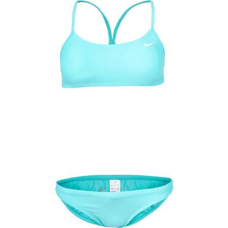 Nike SPORT BIKINI SET - Női kétrészes fürdőruha