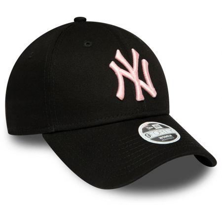 Клубна шапка с козирка - New Era 9FORTY MLB WMNS ESSENTIAL NEW YORK YANKEES - 3
