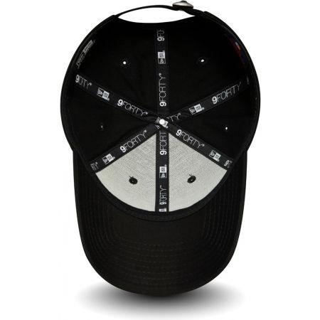 Клубна шапка с козирка - New Era 9FORTY MLB WMNS ESSENTIAL NEW YORK YANKEES - 4