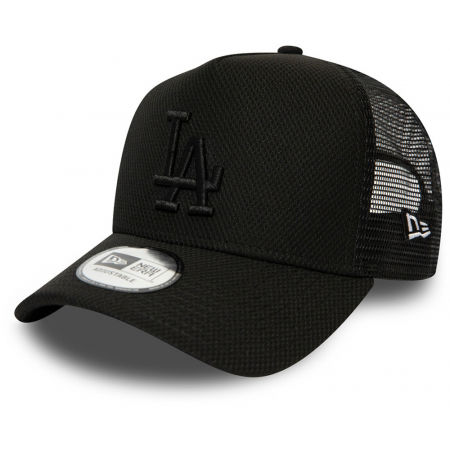Șapcă de club - New Era 9FORTY MLB TRUCKER DIAMOND ESSENTIAL LA DODGERS - 1