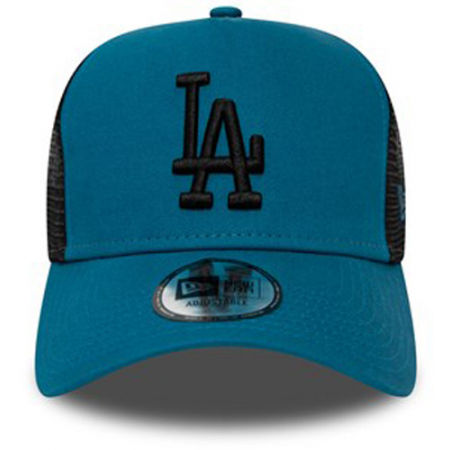 Team baseball cap - New Era 9FORTY MLB ESSENTIAL TRUCKER LOS ANGELES DODGERS - 3