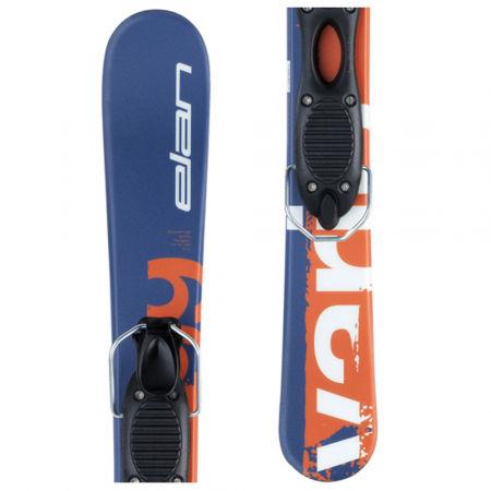 Elan VARIO - Ски за спускане twintip