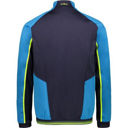 Men's winter jacket - CMP MAN JACKET - 2
