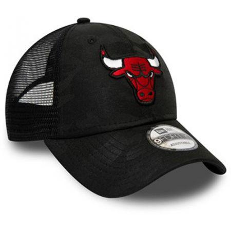 Team baseball cap - New Era 9FORTY NBA CHICAGO BULLS - 2
