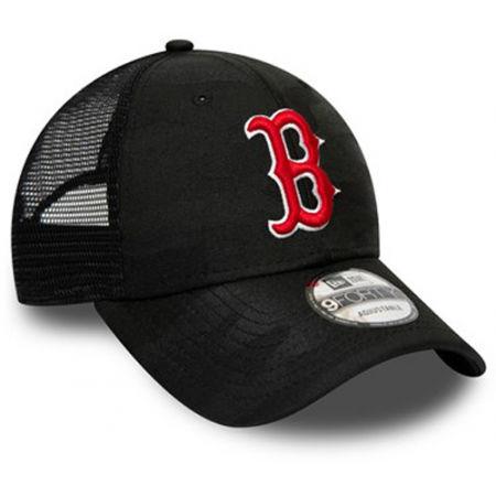 Șapcă de club - New Era 9FORTY MLB BOSTON RED SOX - 2