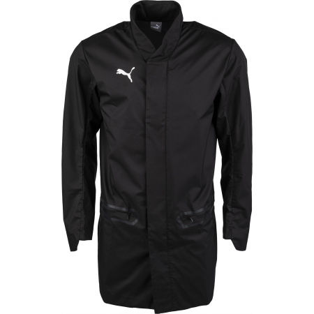 Puma LIGA SIDELINE EXECUTIVE JACKET - Мъжко яке