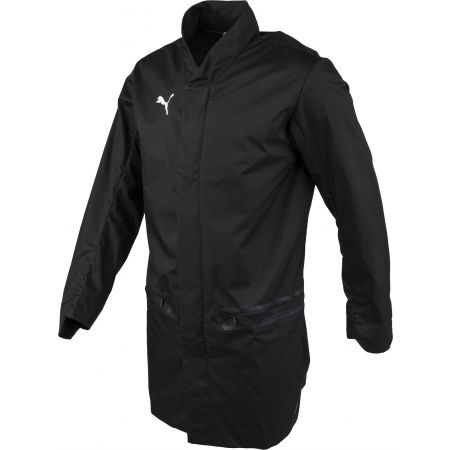Men's jacket - Puma LIGA SIDELINE EXECUTIVE JACKET - 2