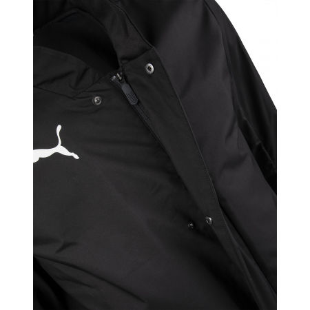 Men's jacket - Puma LIGA SIDELINE EXECUTIVE JACKET - 4