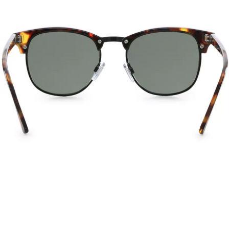 Unisex sunglasses - Vans MN DUNVILLE SHADES - 3