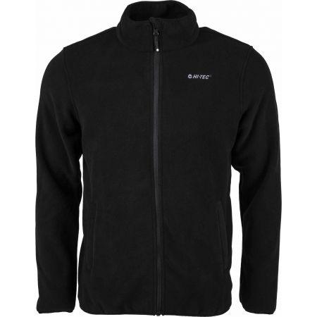 Hi-Tec ZINAR - Men's fleece sweatshirt