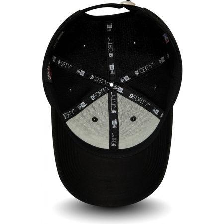Team baseball cap - New Era 9FORTY NBA ESSENTIAL CHICAGO BULLS - 3