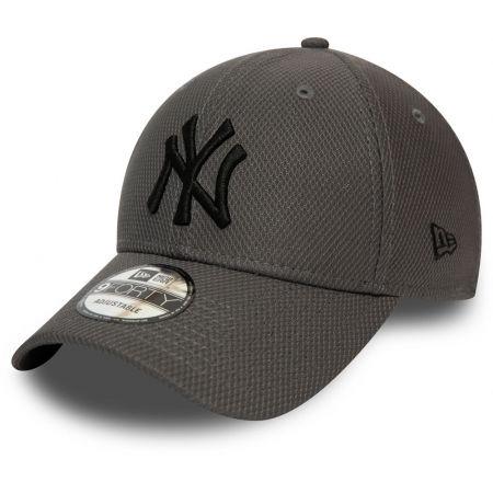 Klubová kšiltovka - New Era 9FORTY MLB ESSENTIAL NEW YORK YANKEES - 2
