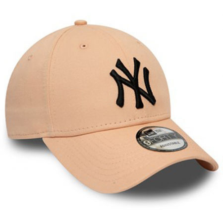 Клубна шапка с козирка - New Era 9FORTY MLB ESSENTIAL NEW YORK YANKEES - 2