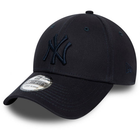 Шапка с козирка - New Era 39THIRTY MLB ESSENTIAL NEW YORK YANKEES - 1
