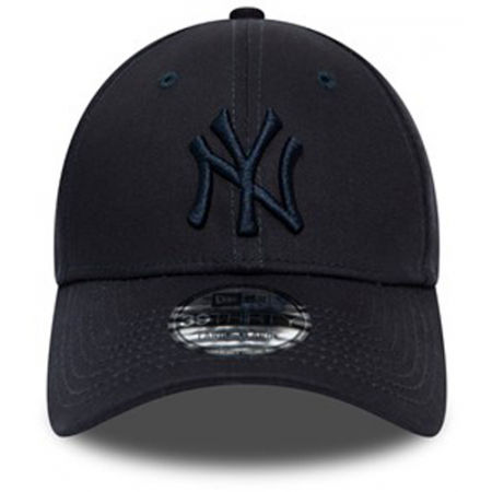 Шапка с козирка - New Era 39THIRTY MLB ESSENTIAL NEW YORK YANKEES - 2