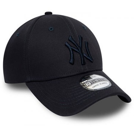 Шапка с козирка - New Era 39THIRTY MLB ESSENTIAL NEW YORK YANKEES - 3