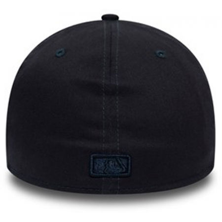 Шапка с козирка - New Era 39THIRTY MLB ESSENTIAL NEW YORK YANKEES - 5