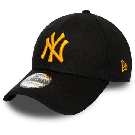 Șapcă de club - New Era 39THIRTY MLB ESSENTIAL NEW YORK YANKEES - 1