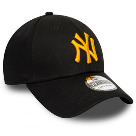 Team baseball cap - New Era 39THIRTY MLB ESSENTIAL NEW YORK YANKEES - 3