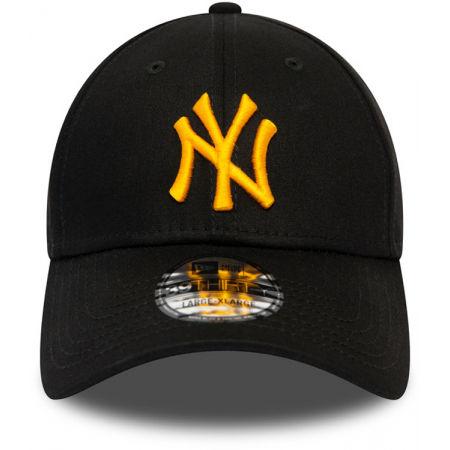 Șapcă de club - New Era 39THIRTY MLB ESSENTIAL NEW YORK YANKEES - 2