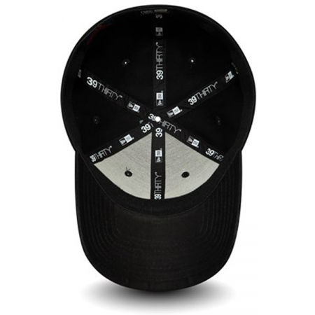 Team baseball cap - New Era 39THIRTY MLB ESSENTIAL NEW YORK YANKEES - 4
