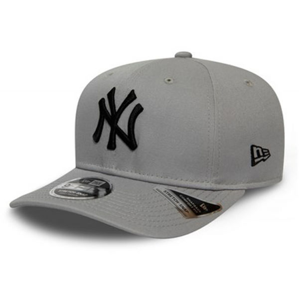 New Era 9FIFTY MLB STRETCH NEW YORK YANKEES - Klubová šiltovka