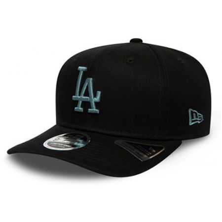 New Era 9FIFTY MLB STRETCH LOS ANGELES DODGERS - Шапка с козирка