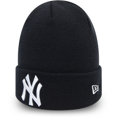 New Era MLB ESSENTIAL NEW YORK YANKEES - Team bobble hat