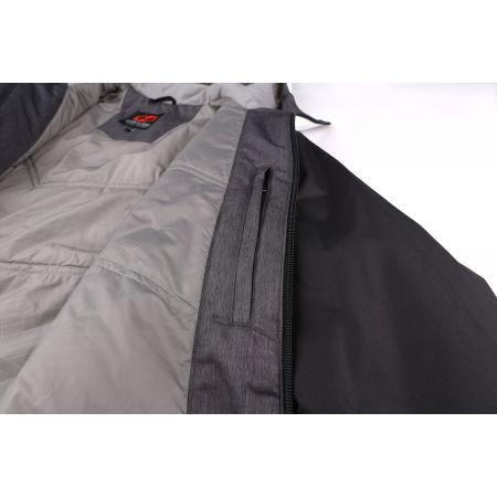 Men's ski jacket - Hannah LUCAS - 4