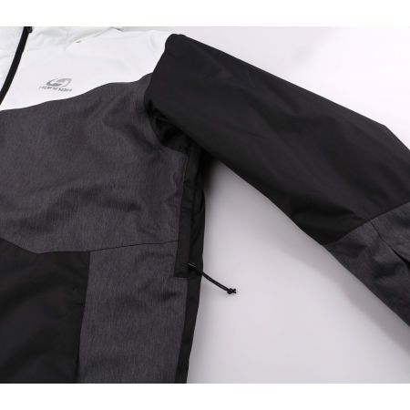 Men's ski jacket - Hannah LUCAS - 5