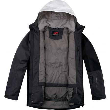 Men's ski jacket - Hannah LUCAS - 3