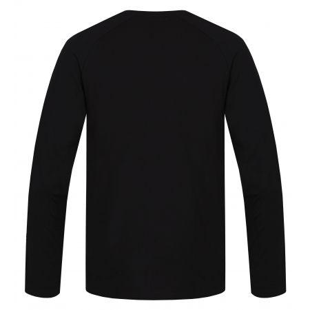 Мъжка блуза - Hannah ALLAN - 2