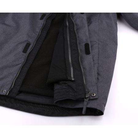 Men's 3-in-1 jacket - Hannah SIGFRED - 4
