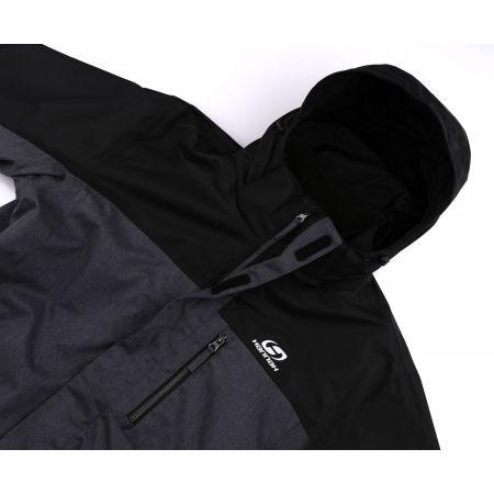 Men's 3-in-1 jacket - Hannah SIGFRED - 3