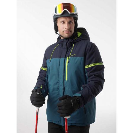 Мъжко скиорско яке - Loap FLIP - 7